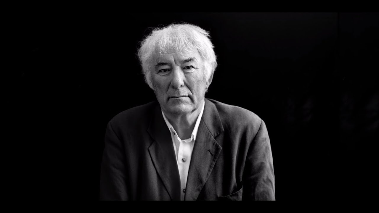 churning day by seamus heaney Seamus heaney's new collection elicits continuities and solidarities, between husband and wife, child and parent, then and now, inside an intently remembered present—the stepping stones of the day, the weight and heft of what is passed from hand to hand, lifted and lowered.