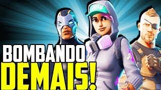 GAMES QUE ESTÃO FAZENDO MUITO MAIS SUCESSO DO QUE DEVIAM!