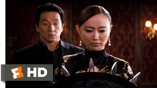 Rush Hour 3 (3/5) Movie CLIP - Lee