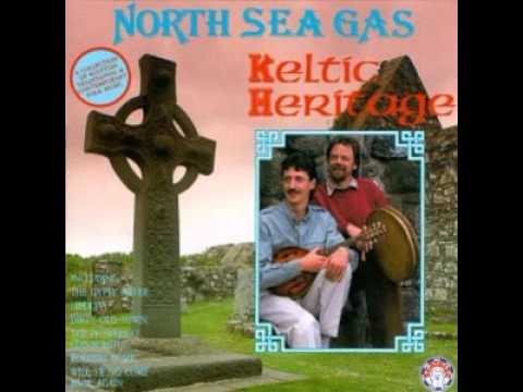 North Sea Gas - Whip Jamboree