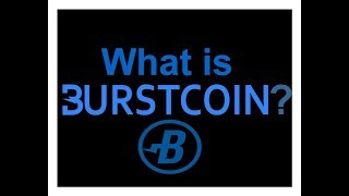 What is Burst Coin? John Mcafee pick (Episode 67)