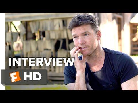 Hacksaw Ridge Interview - Sam Worthington (2016) - Drama
