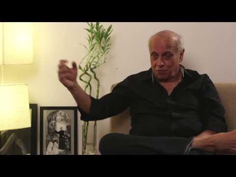 Mahesh Bhatt in Conversation with Teesta Setalvad (Hindi)