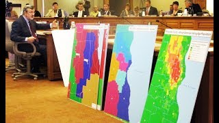 Supreme Court To Rule On Gerrymandering