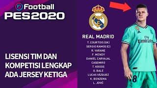 Gambar cover eFootball PES 2020 Indonesia : Cara Menginstall Patch Atau Option File di PES 2020 Secara Gratis!