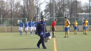 SSV Köp.-Oberspree - SV Blau-Gelb (U19, Bezirksliga, St.2) - Spielbericht | SPREEKICK.TV