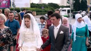 Татарская свадьба  svadba.kazancafe.ru