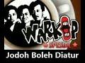 Soundtrack Musik Warkop Jodoh Boleh Diatur (Edit Version)
