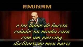 Eminem - My Dad Gone Crazy