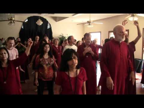 Stop Meditation Dallas Retreat August 2011- Swami Arun