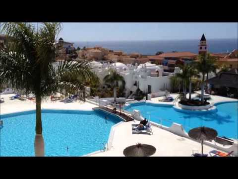 Video & greetings from Paradise South Tenerife