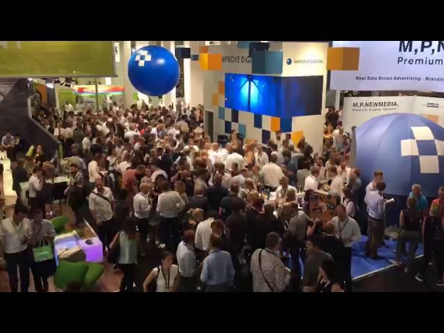 Dmexco 2016 - Improve Digital