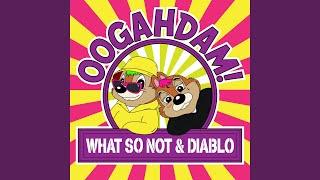 Play OOGAHDAM! (Tek Genesis Remix)