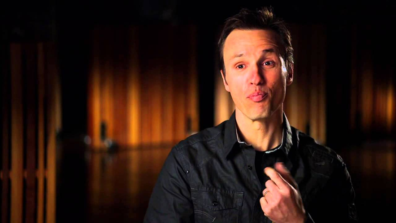 the book thief author markus zusak on set movie interview