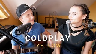 Yellow - Coldplay (Home Live Sessions cover)