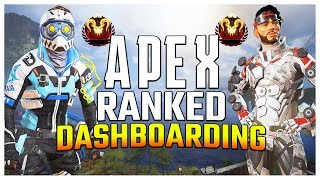 Apex Legends Ranked Dashboarding (Everything We Know)
