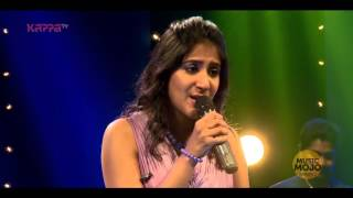 Video Yun hi re - Shweta Mohan HD download MP3, 3GP, MP4, WEBM, AVI, FLV Oktober 2018