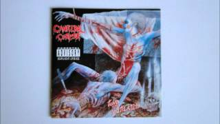 Cannibal Corpse - Addicted to Vaginal Skin
