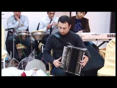 AZERI VAHID QARMON. DERBEND TOYU 01.03.2012