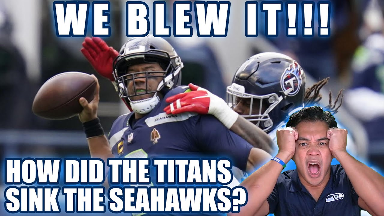 Three things we learned from the Seahawks' devastating overtime ...