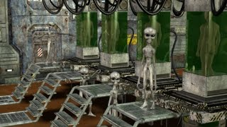 Anthony Sanchez - Alien/Human war at Dulce base - on Dr J Radio LIVE
