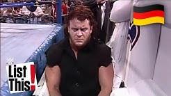 5 Superstars, die den Undertaker in Casket Matches besiegt haben: WWE List This! (DEUTSCH)