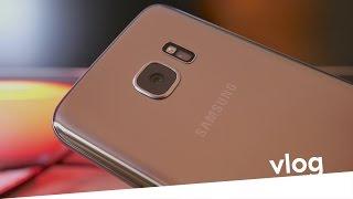 Samsung Galaxy S7 po 2 miesiącach - Wrażenia