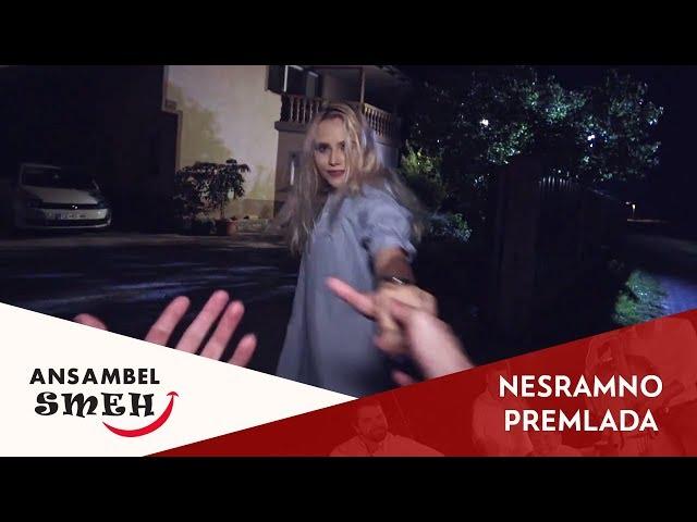 Ansambel Smeh - Nesramno premlada (Official video)