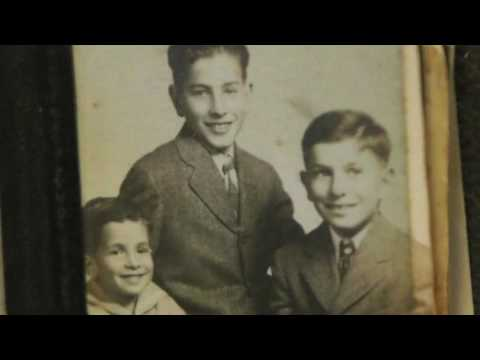 The Weissglass family: Titans of Staten Island