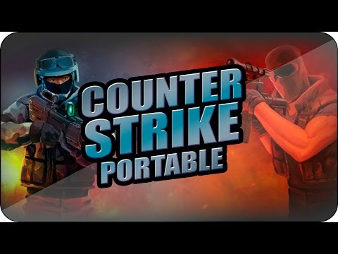 Новый counter-strike portable