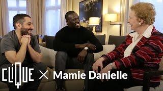 Download lagu Clique x Mamie Danielle