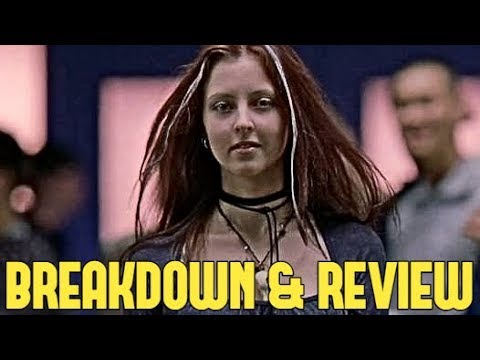 GINGER SNAPS (2000) Movie Review by [SHM] thumbnail