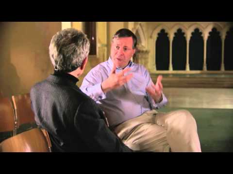 Alister McGrath - Why Study Theology?