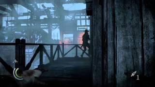 Thief 2014 | 4K-resolution Gameplay PC