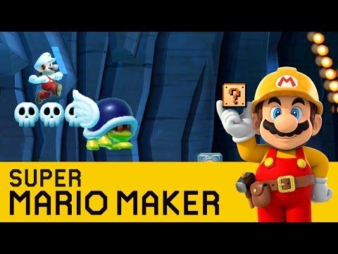 Mario Maker - 100 Mario Challenge - Expert (2)
