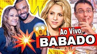 🔥 MÃE de Alexandre Pires é PRESA e gera REVOLTA + Marina Ruy Barbosa Toma Decisão sobre PROCESSO