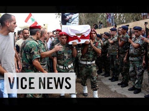 VICE News Daily: Beyond The Headlines - August, 6 2014