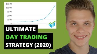 THE EASIEST DAY TRADING STRATEGY FOR NEW TRADERS