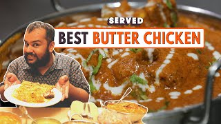 Best Butter Chicken In Delhi at Havemore, Pandara Road | Best Indian Food | Served #15