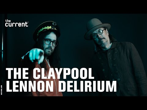 The Claypool Lennon Delirium - Full Session At The Current