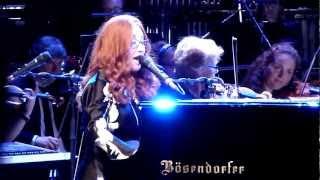 Tori Amos & Metropole Orkest - Marianne (Rotterdam, NL 2012-10-01)