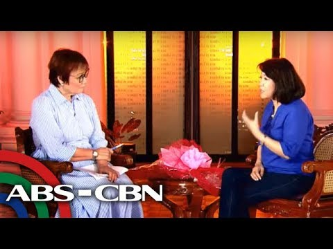 ANC Independence Special: Maria Lourdes Sereno | 5 July 2018