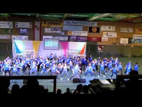 Young Americans in Vellmar 2013