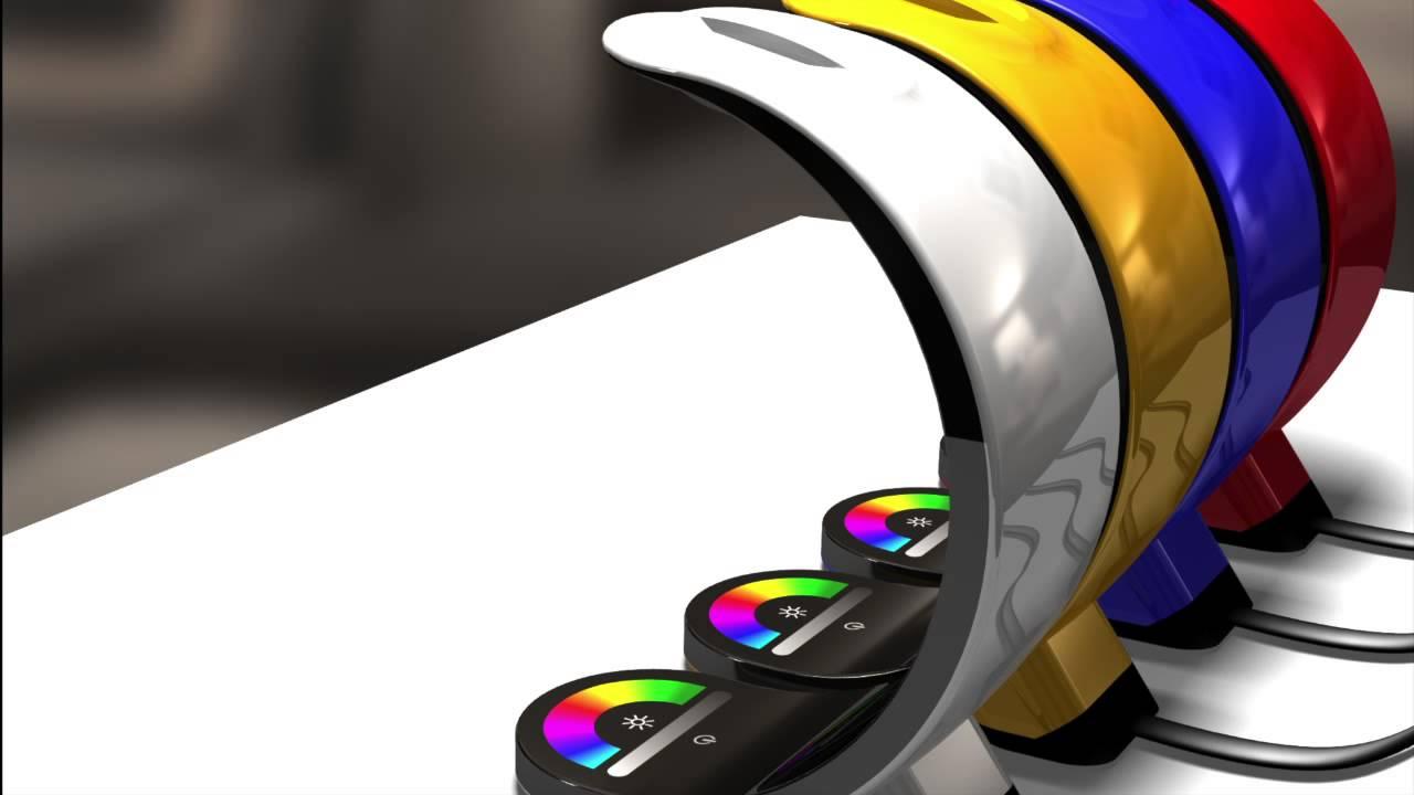 LumiLife LED Lighting System - Ezy4Gadgets