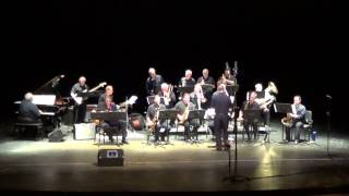 straight no chaser paradise valley community college big band