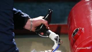 видео Г.Б.О. Газовое оборудование автомобиля, краткое описание.