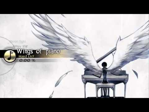 【Deemo】Wings of piano
