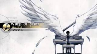 【Deemo】Wings of piano