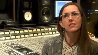 "Sorrel Brigman talks about recording Chris Stapleton's album ""Traveller"""