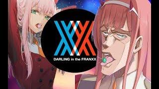 Пара слов о Darlin in the Franxx